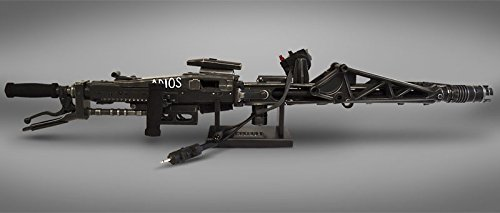 Aliens M56 Smartgun