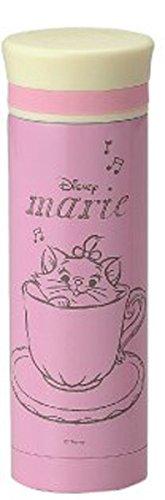 ディズニー ガールズコレクション ステンレスボトル(マリー) D-GL01 50756