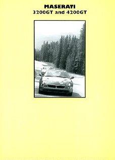 Maserati 3200gt & 4200gt
