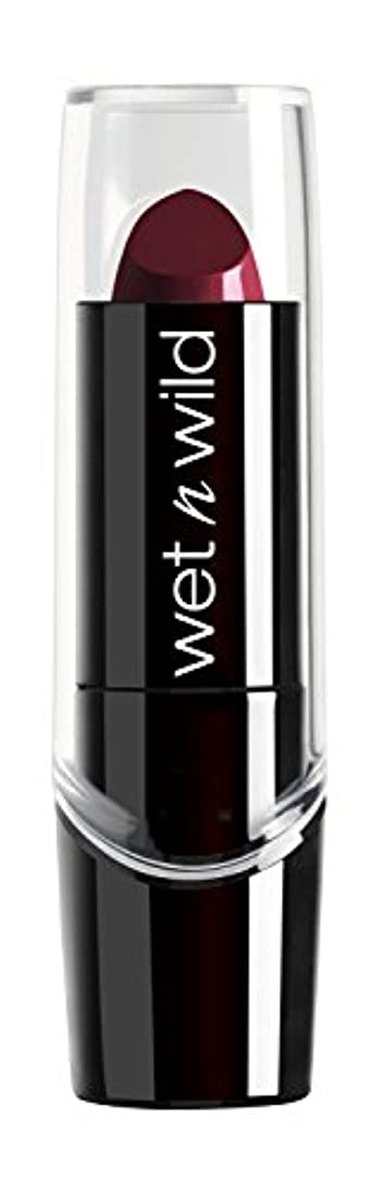 帰るラケット上昇WET N WILD New Silk Finish Lipstick Blind Date (並行輸入品)