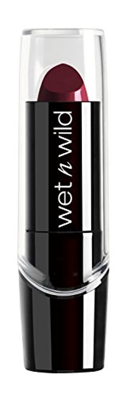 ストライクアラート飲食店WET N WILD New Silk Finish Lipstick Blind Date (並行輸入品)