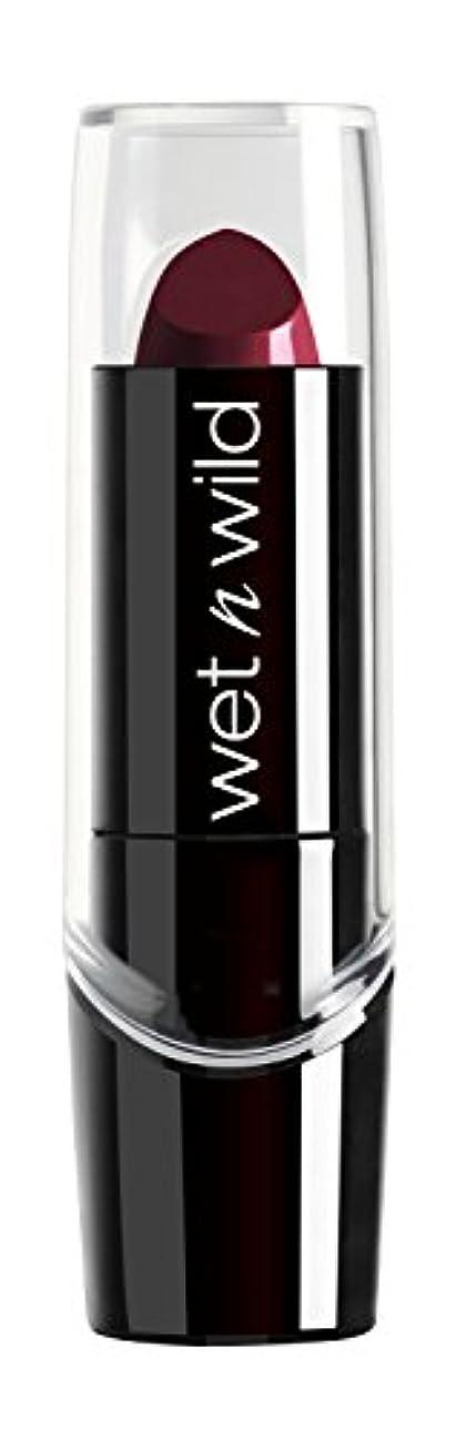 火炎コピースチュワードWET N WILD New Silk Finish Lipstick Blind Date (並行輸入品)