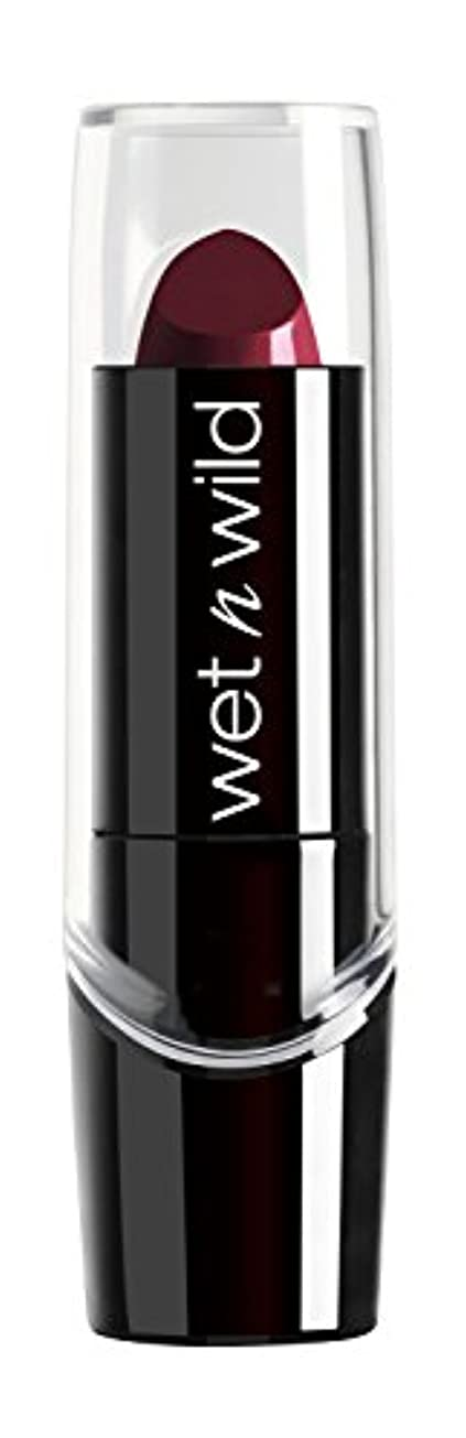 文房具廃棄する机WET N WILD New Silk Finish Lipstick Blind Date (並行輸入品)