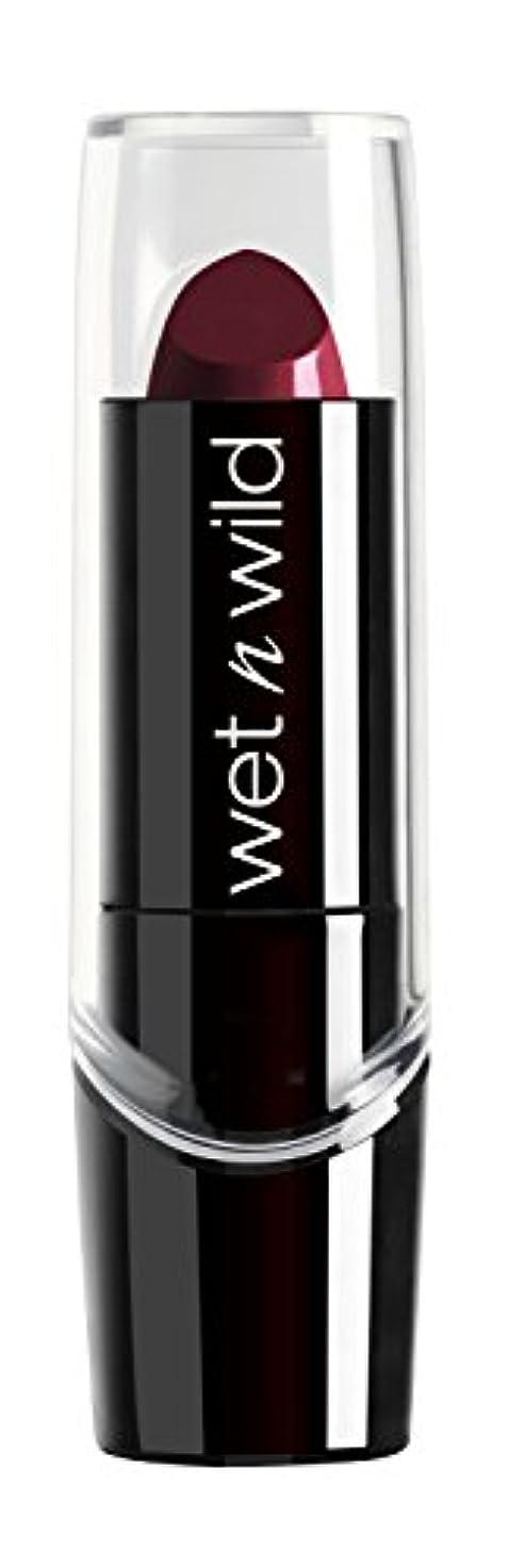 皮鹿断線WET N WILD New Silk Finish Lipstick Blind Date (並行輸入品)