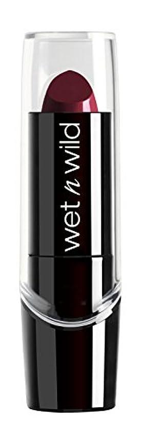 死中級ガムWET N WILD New Silk Finish Lipstick Blind Date (並行輸入品)