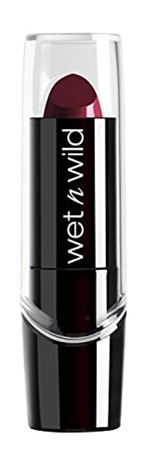 愚か指コショウWET N WILD New Silk Finish Lipstick Blind Date (並行輸入品)
