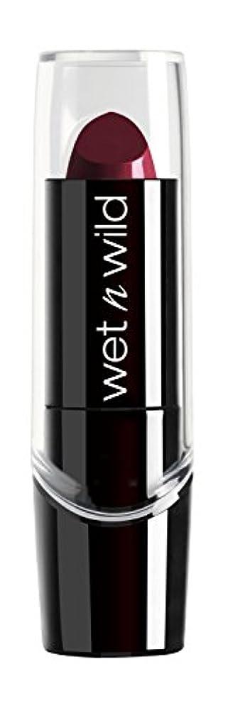 クラシカルアイロニー余分なWET N WILD New Silk Finish Lipstick Blind Date (並行輸入品)