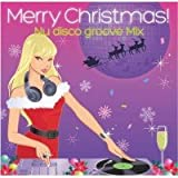 Merry Christmas!Nu disco groove Mix