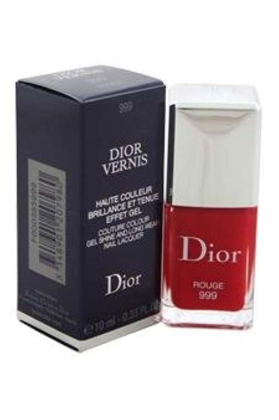 気配りのある平和的コストディオール[Dior]ディオールヴェルニ#999[並行輸入品]