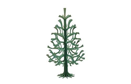 RoomClip商品情報 - 数量限定/lovi ミニクリスマスツリー12cm/ダークグリーン[北欧lovi ミニクリスマスツリーは北欧ロヴィ]