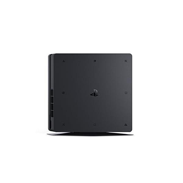 PlayStation 4 ジェット・ブラック...の紹介画像7
