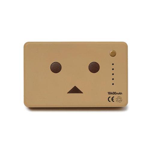 こんなかわいいモバイルバッテリーはなかなかない。cheero Power Plus ダンボー version