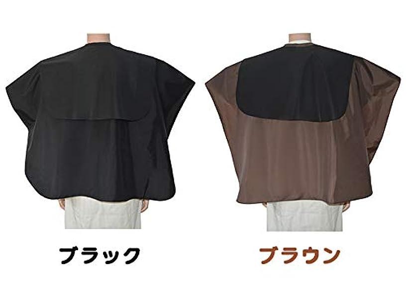 形式ネブ世代バックシャンプークロス マジックタイプ【全2色】 (ブラック&ブラウン各1枚)