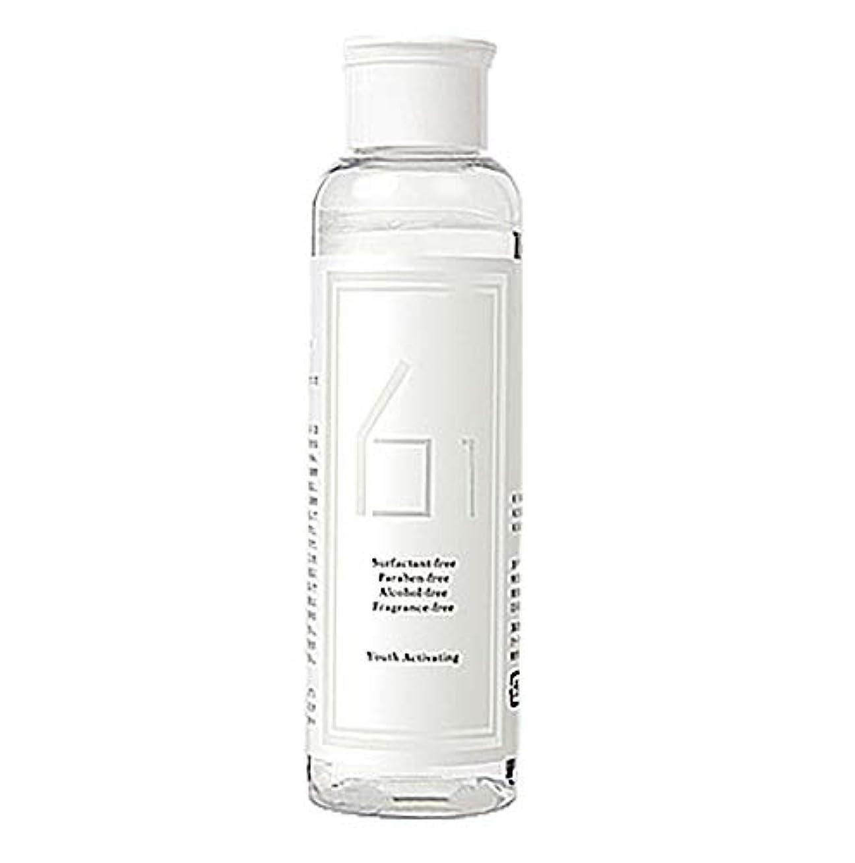 一定生じるレトルト61 (ロクイチ) 化粧水 乳酸菌 H61 配合 150ml (1本)