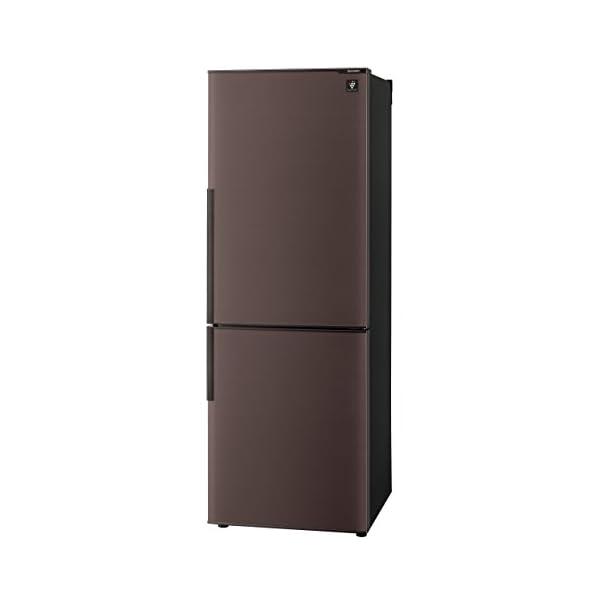 シャープ 冷蔵庫 スリム シンプルデザイン プ...の紹介画像2