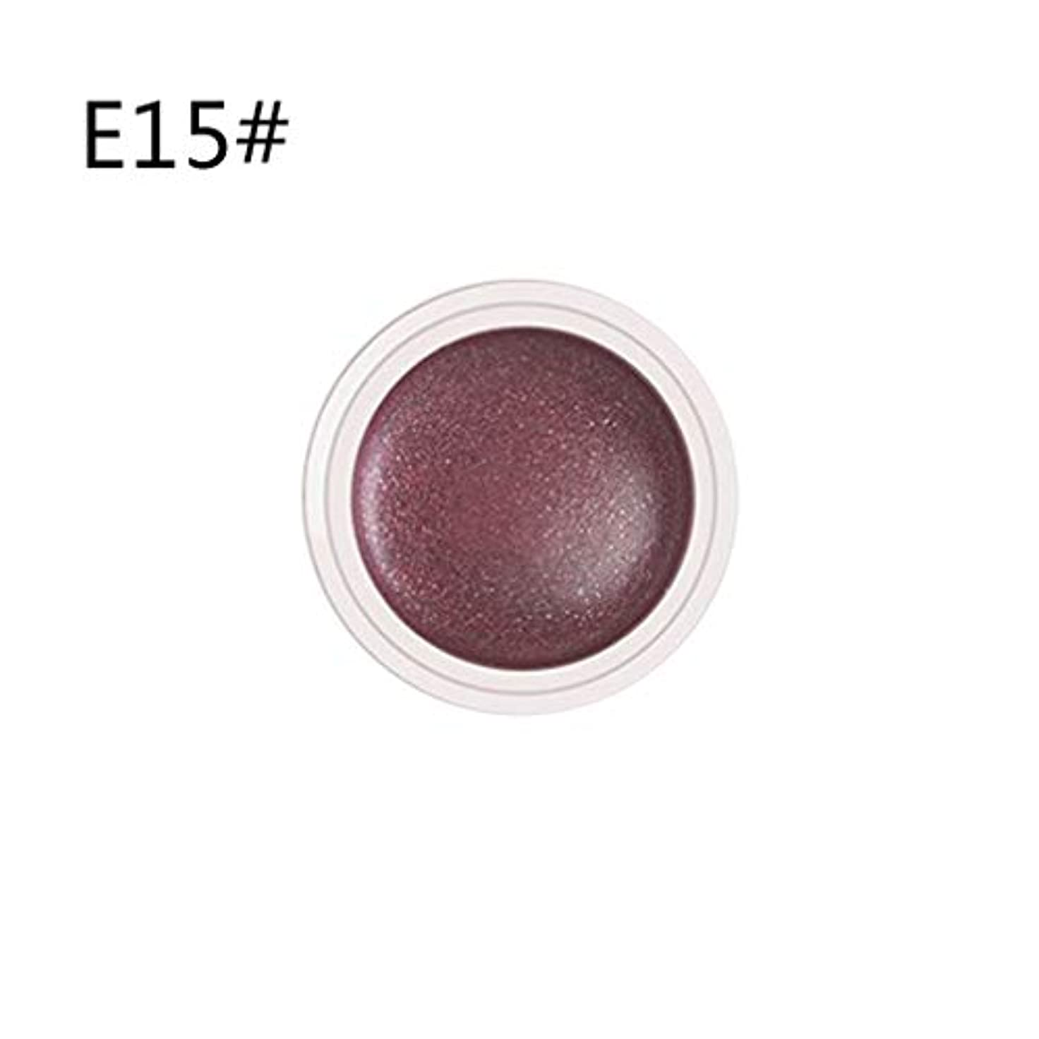 分析土器ガムプロフェッショナルマットアイメイククリーム単色アイシャドウアイメイクアップパーティークラブ化粧品アイシャドウクリーム