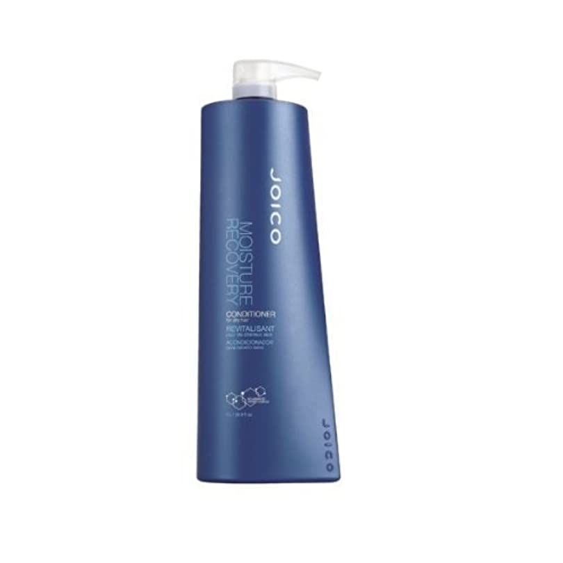 公然と相互プレミアby Joico MOISTURE RECOVERY CONDITIONER FOR DRY HAIR 33.8 OZ by JOICO