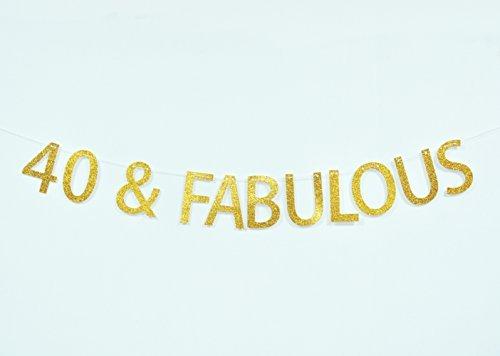 firefairytm 40and Fabulous Go...