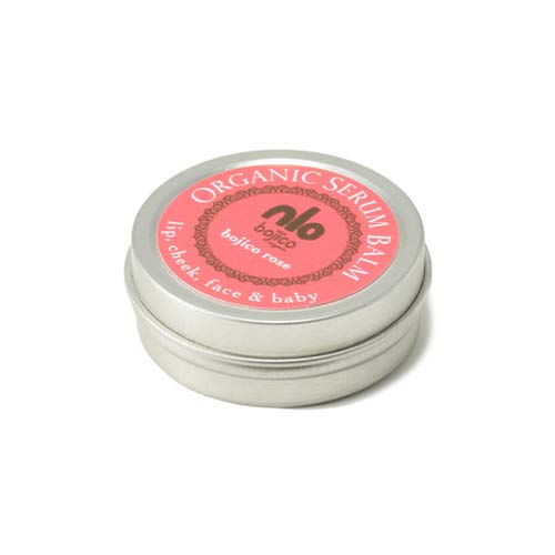 serum balm bojico rose 18g