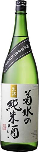 菊水の純米酒 水引付き 1.8L