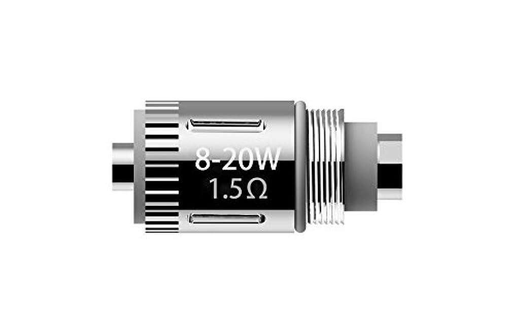 偽善スズメバチ擬人SAROME VAPE-2コイル2P (1.5Ω)