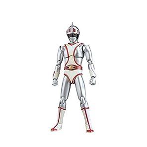 HAF シルバー仮面ジャイアント ノンスケール PVC&ABS製 塗装済み 完成品 可動フィギュア