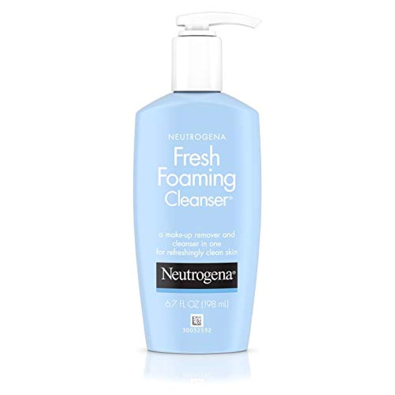 ミュウミュウ震え小川Fresh Foaming Cleanser