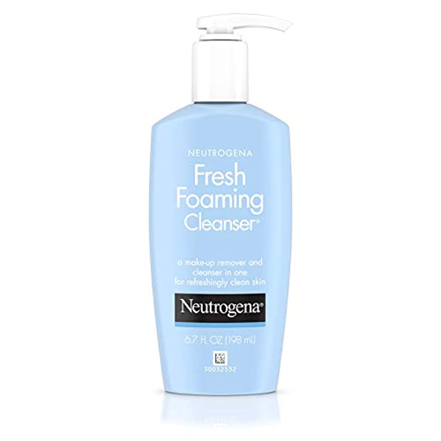 メンタリティタイマータバコFresh Foaming Cleanser