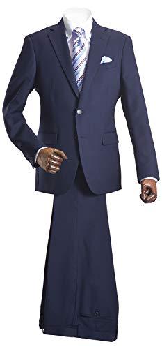 a17085ffe98a07 【MARUTOMI】スーツ メンズ ビジネス 2ツボタン スリムフィット スリム 春夏 ソロテックス素材