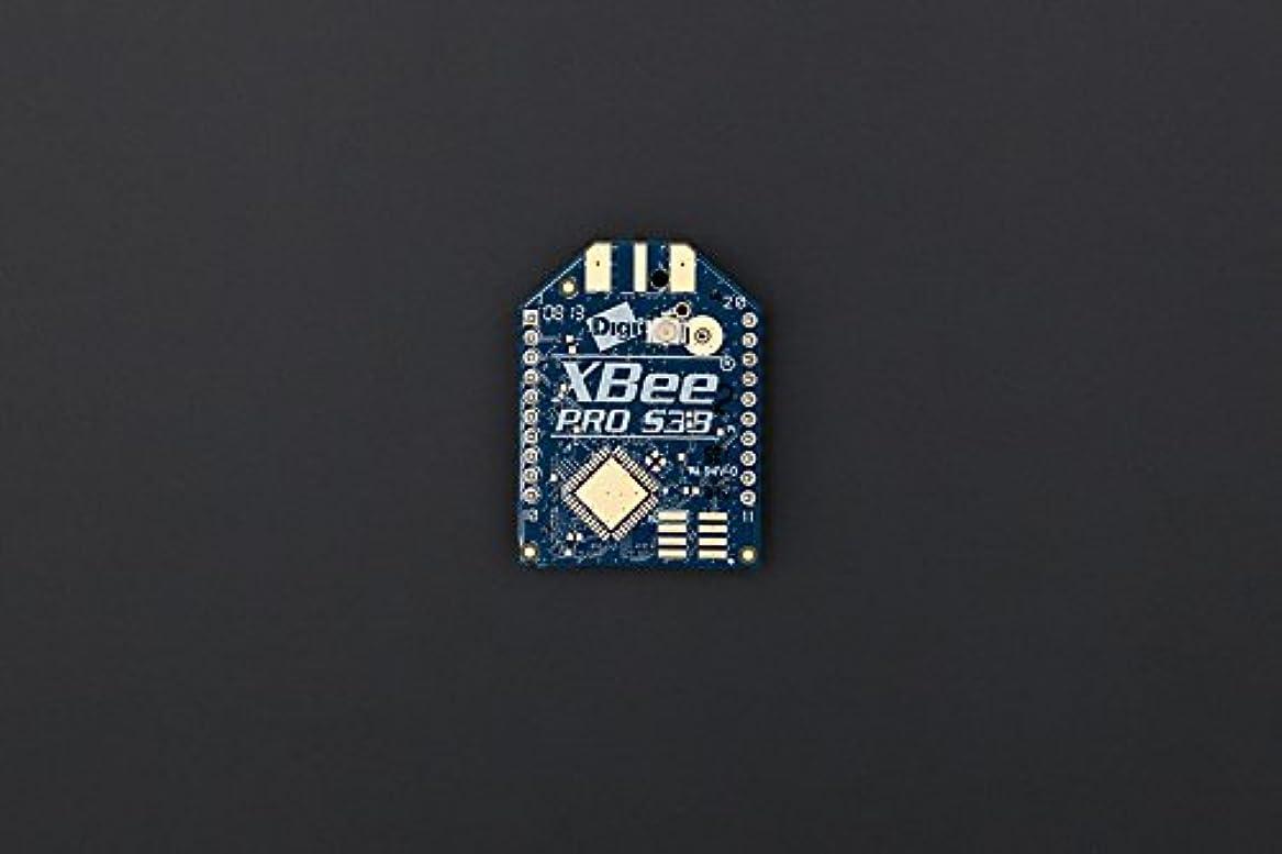振幅練る失速DFRobot xbee-pro 900hp s3bワイヤアンテナ