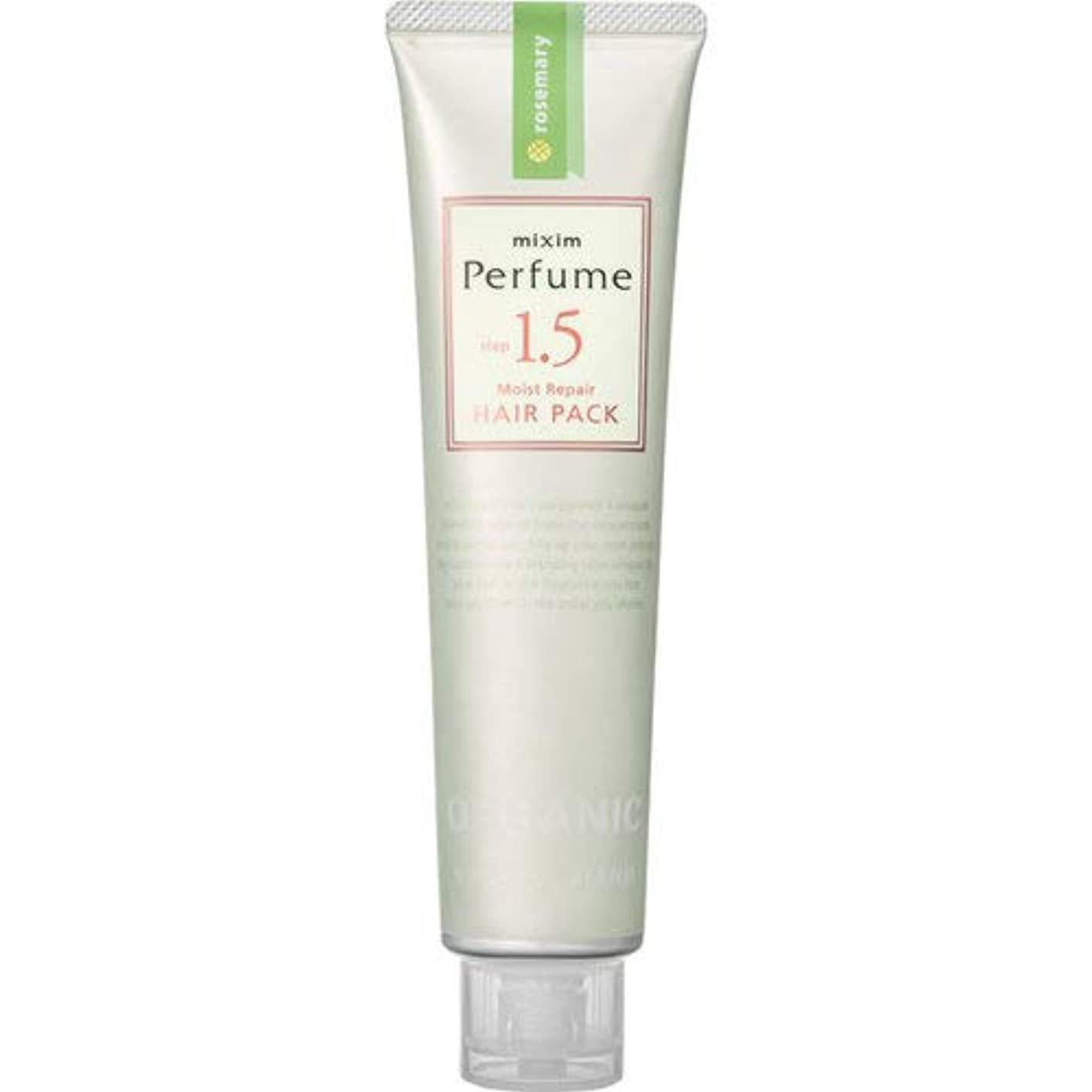 接続詞チューリップ一部mixim Perfume(ミクシムパフューム) モイストリペア ヘアパック 130g