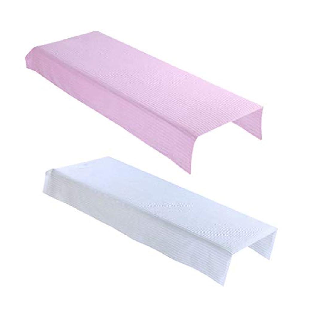 怠手がかり意味するP Prettyia マッサージベッド カバー 美容ベッドシート マッサージテーブルカバー スパベッドカバー