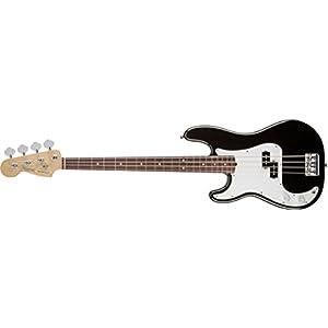 Fender フェンダー エレキベース AM STANDARD P BASS LH RW BLK
