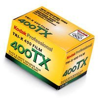 Kodak 400TX Tri-X 135-36 2パック