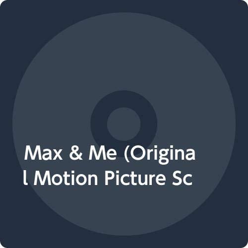 [画像:Max & Me (Original Motion Picture Score)]