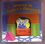 Where is Tutter's Cheese (Bear In The Big Blue House)