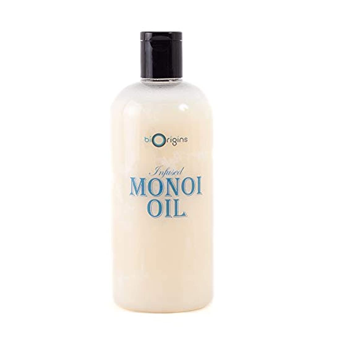 上に築きますカナダ苦味Mystic Moments | Monoi Oil Infused - 500ml