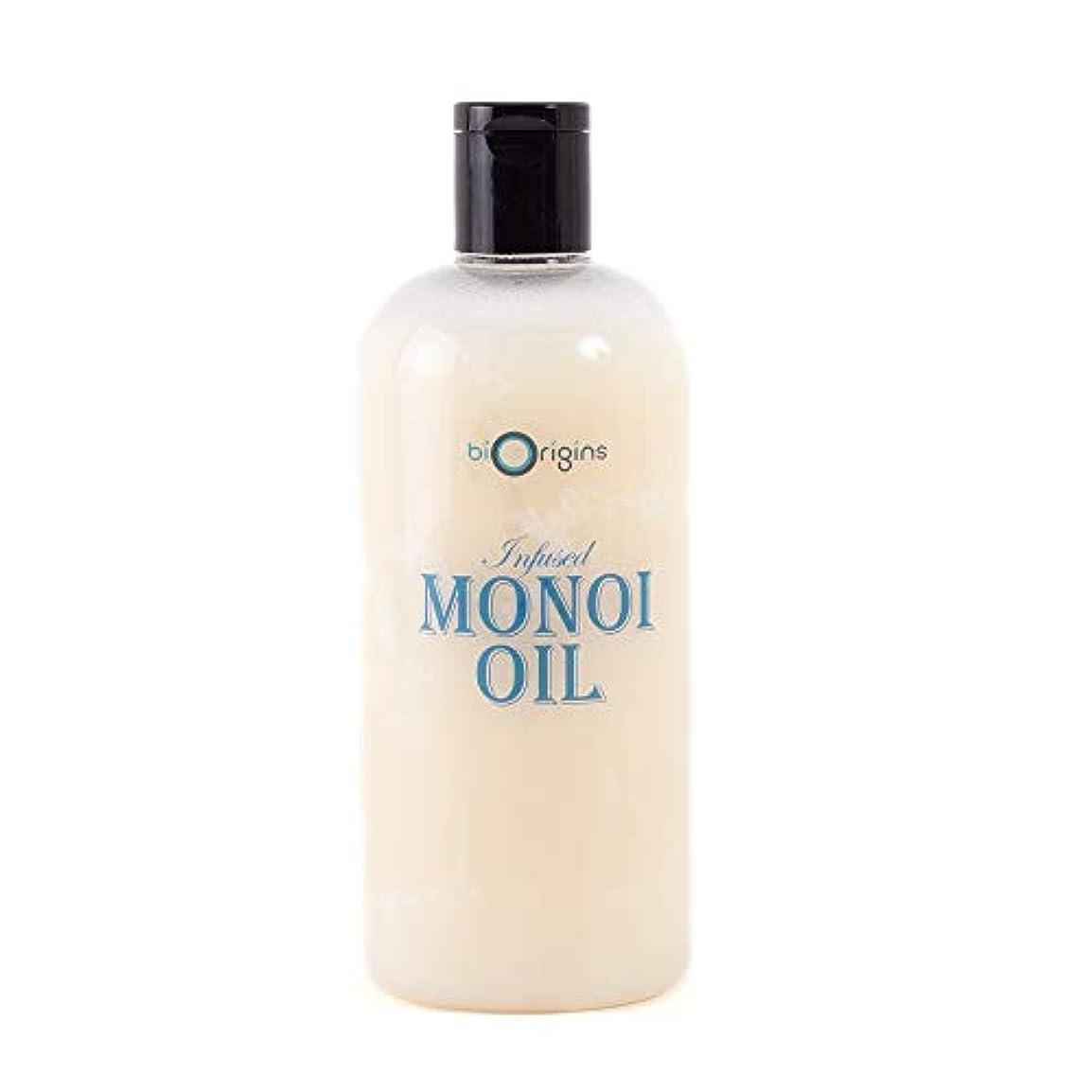 粘土ダイアクリティカルスタンドMystic Moments | Monoi Oil Infused - 500ml