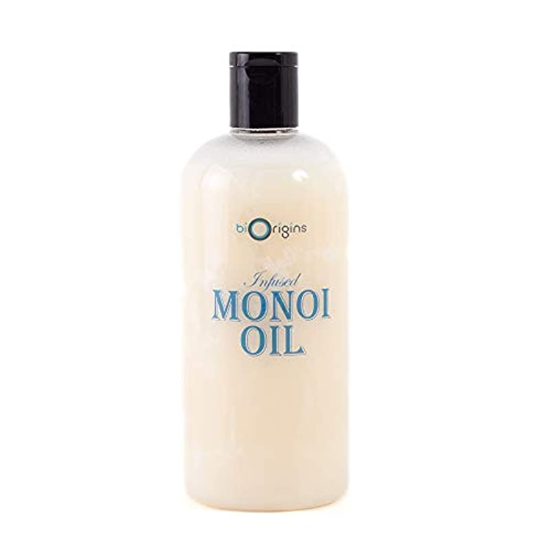計算するトラック顕現Mystic Moments | Monoi Oil Infused - 500ml