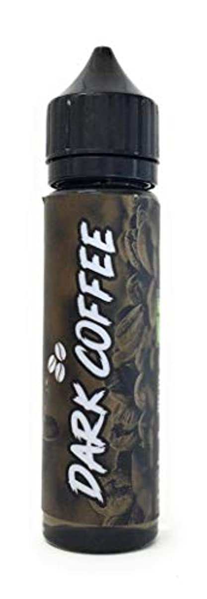 日常的に修復傾斜POINTZERO(ポイントゼロ)電子タバコリキッド60ml DARK COFFEE(ダークコーヒー)