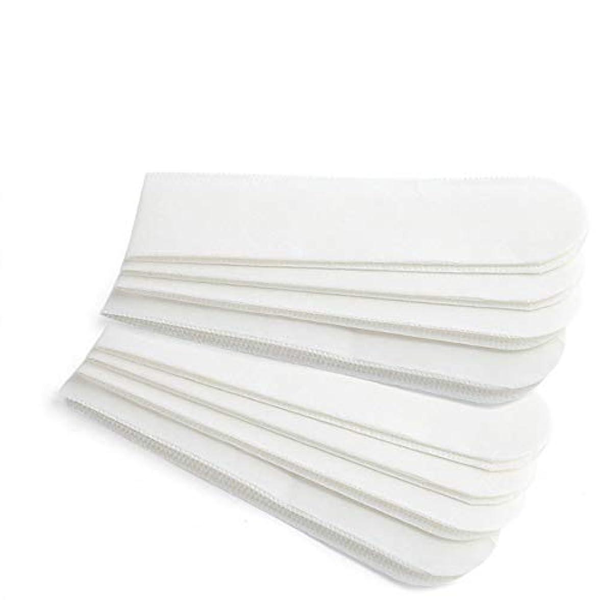 超えてオーブン入口HUANBO 襟汗 パッド 染みない バレない 気にならない 簡単 えり汗 対策 テープ型 12枚入り