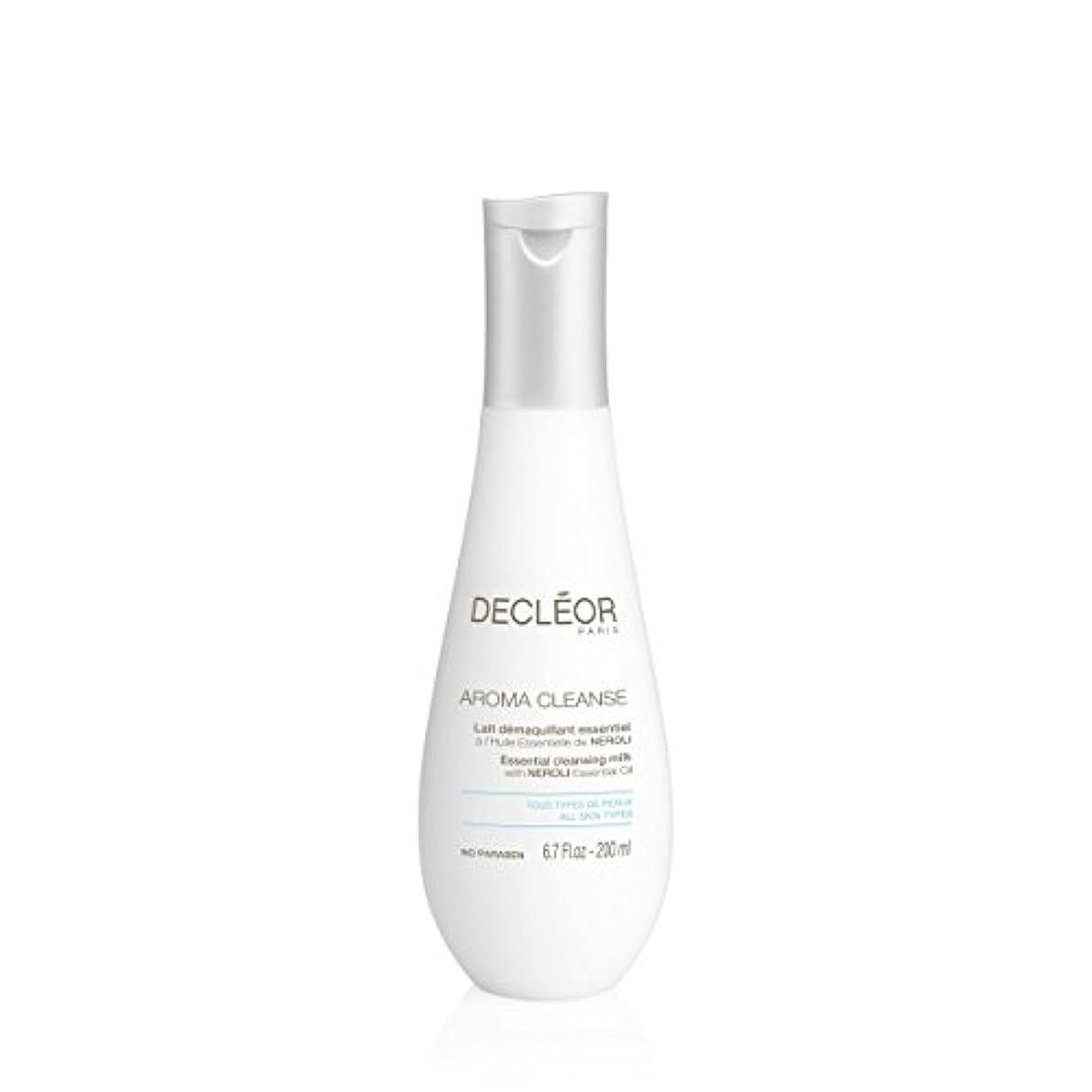 デクレオール エッセンシャル ユース クレンジング ミルク 200ml/6.7oz並行輸入品