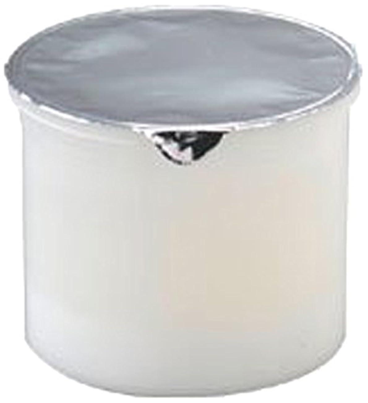 滑りやすい小人独特のラシンシア クリアホワイト(W)レフィル 50g