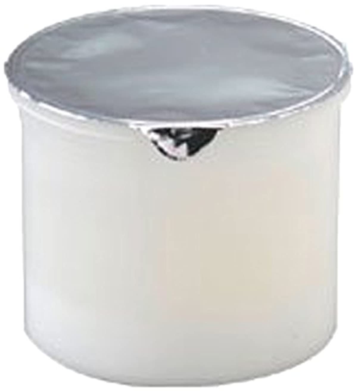 錆び女の子トレーダーラシンシア クリアホワイト(W)レフィル 50g