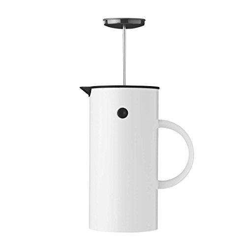 RoomClip商品情報 - STELTON ステルトン CLASSIC プレスコーヒーメーカー ホワイト