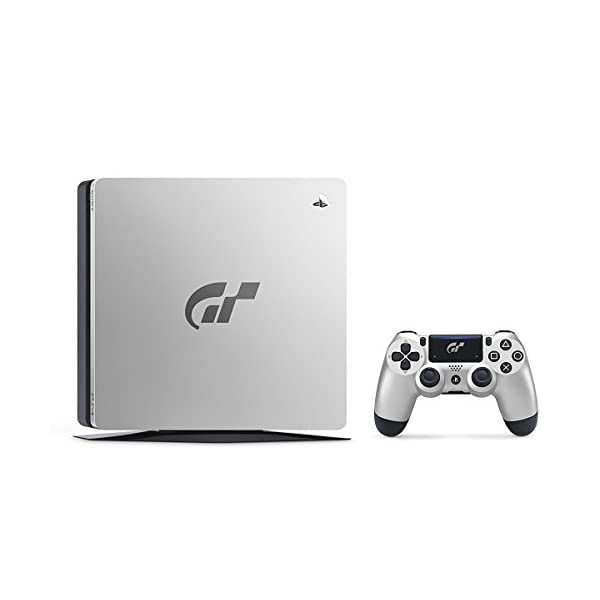 PlayStation 4グランツーリスモS...の紹介画像3