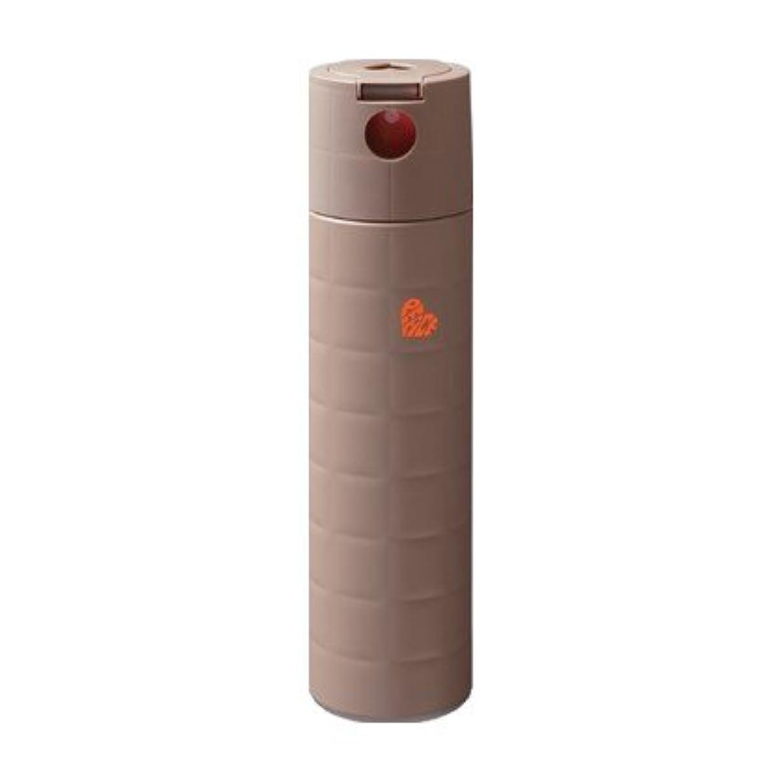 きしむ傾いたベストアリミノ ピース ワックスspray カフェオレ 143g(200ml) スプレーライン ARIMINO PEACE