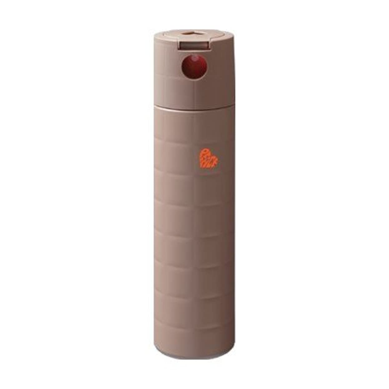 腸パンサーアクロバットアリミノ ピース ワックスspray カフェオレ 143g(200ml) スプレーライン ARIMINO PEACE