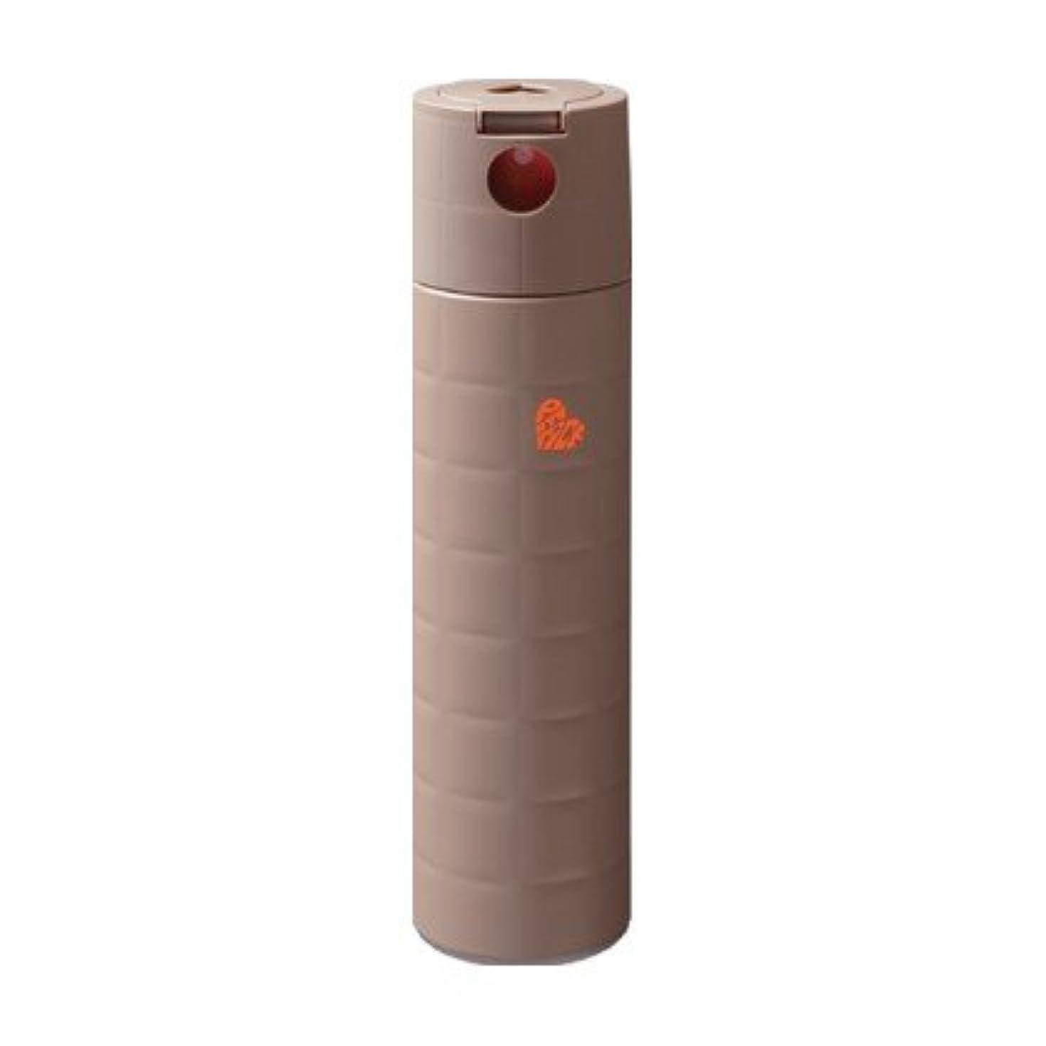落ち着く有効ボイドアリミノ ピース ワックスspray カフェオレ 143g(200ml) スプレーライン ARIMINO PEACE