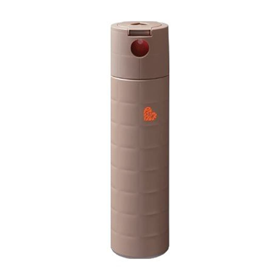 毎月牽引エネルギーアリミノ ピース ワックスspray カフェオレ 143g(200ml) スプレーライン ARIMINO PEACE